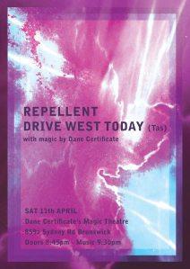Repellent 2015 April